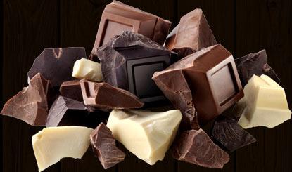 Goblin Chocolate Bars